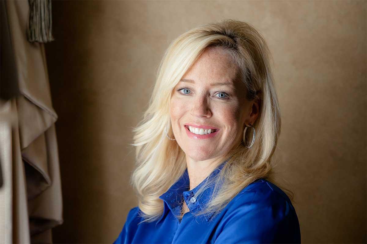 Julie Marino