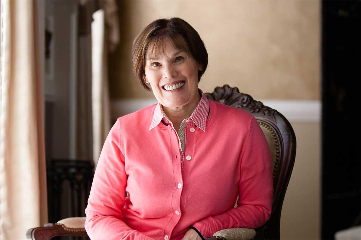 Terri Davidson